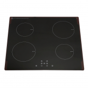 Montpellier INT61NT Induction Hob