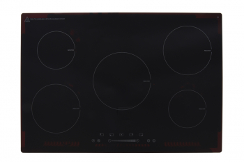 Montpellier INT750 75cm Induction Hob - 5 Zones