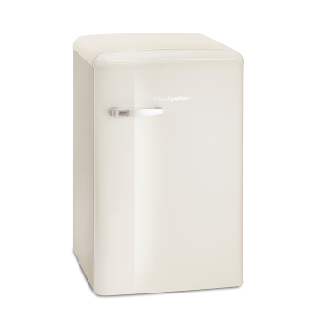 Montpellier MAB551C Mini Retro Icebox Fridge