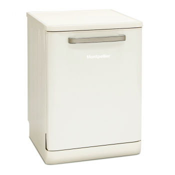Montpellier MAB600C Retro Full Size Dishwasher