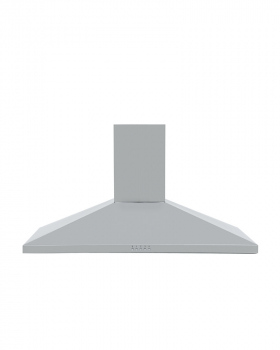 Montpellier MH900X 90cm Chimney Hood in S/Steel A Energy