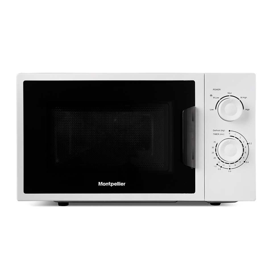Montpellier MMW22WS Solo Microwave