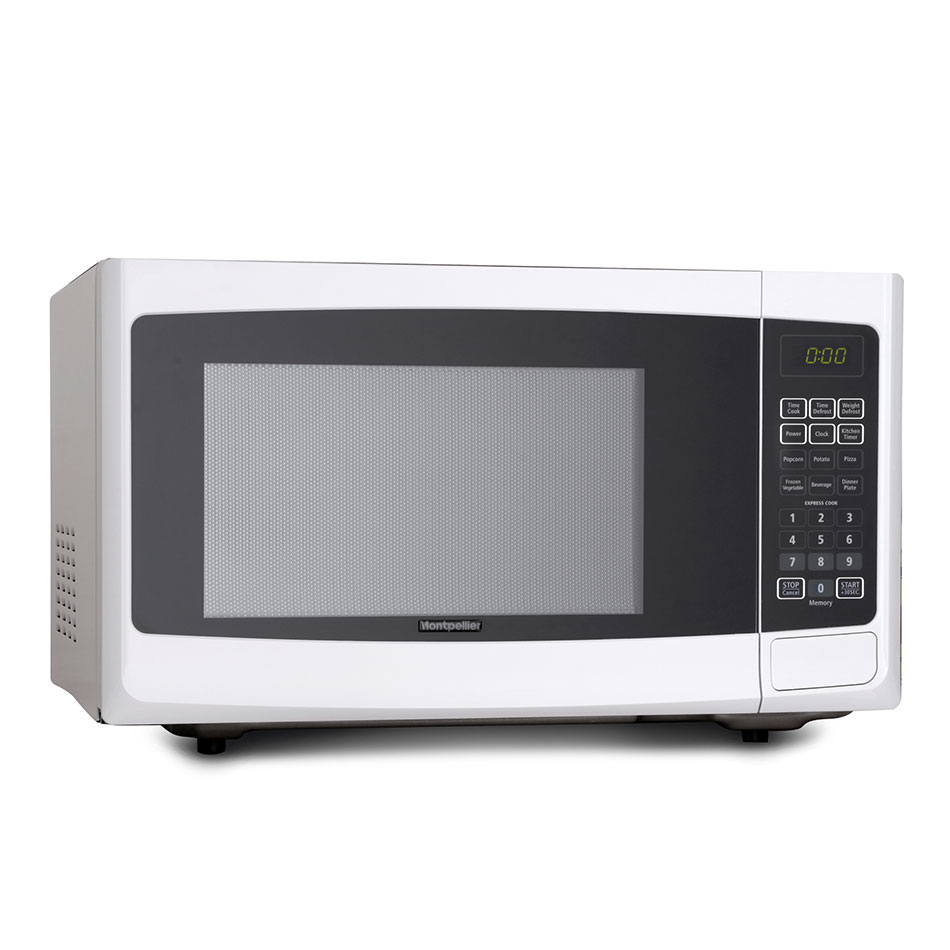 Montpellier MMW25STW Solo Microwave