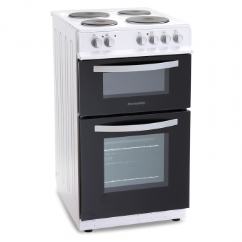 Montpellier MTE50FW Twin Cavity Electric Cooker