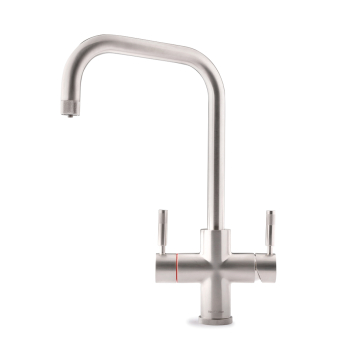 Montpellier Multiplex 3in1QB Quad Spout Tap