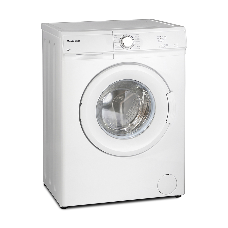 Montpellier MW6201P Freestanding Washing Machine