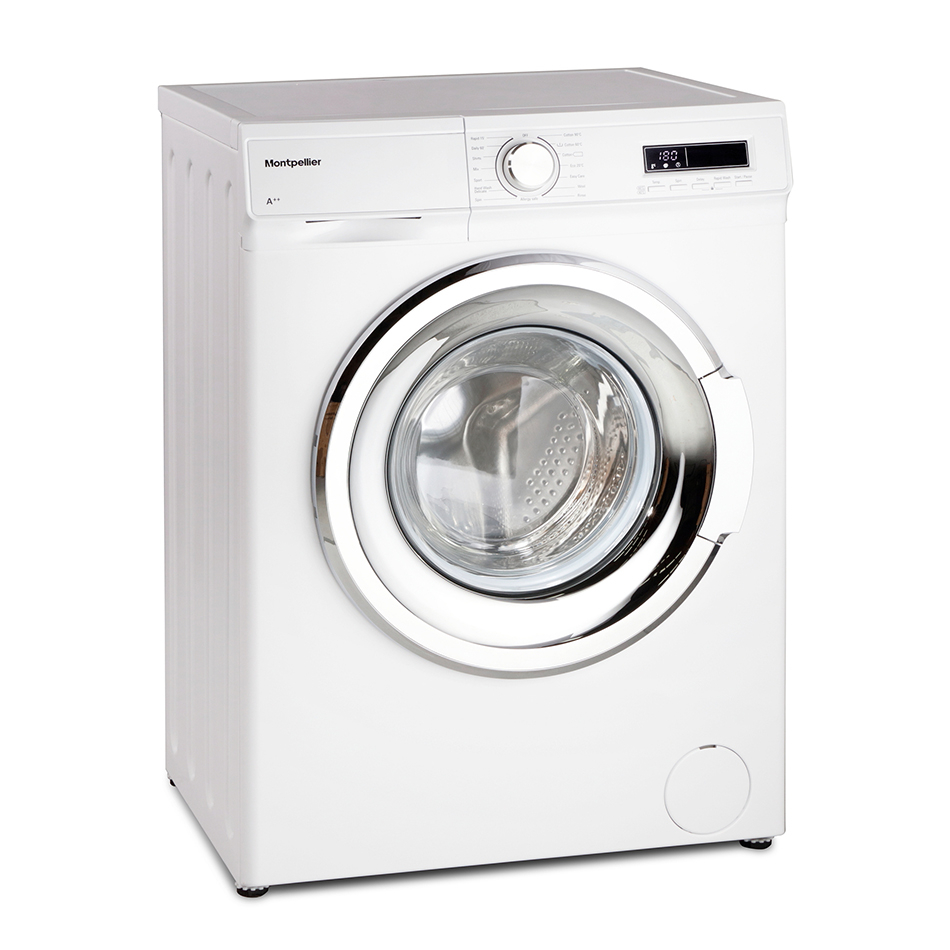 Montpellier MW7140P Freestanding Washing Machine