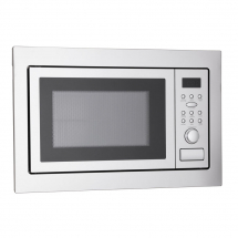 Montpellier MWBI90025 Buit-In Microwave & Grill