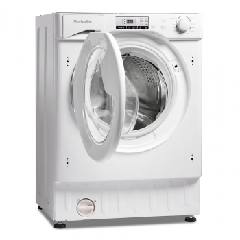 Montpellier MWDI7555 Integrated Washer Dryer