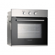 Montpellier SFO65MX Single Built-In Oven