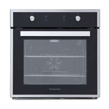 Montpellier SFO67MBX Single Built-In Oven