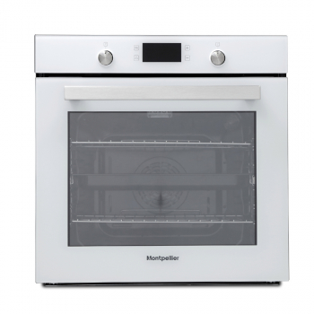 Montpellier SFO75MWG Single Built-In Oven