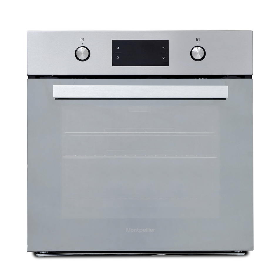 Montpellier SFOM69MX Single Built-In Oven