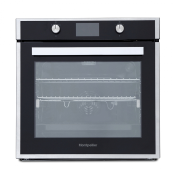 Montpellier SFOS78MBX Single Built-In Oven