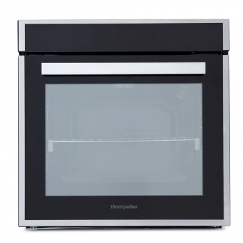 Montpellier SFPO77MBX Single Built-In Oven