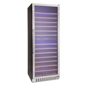 Montpellier WS181SDX 188 Bottle Wine Cooler